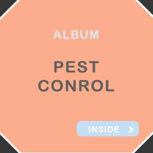 ALBUM PEST CONTROL