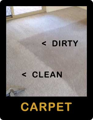 Carpet cleaning Coolum