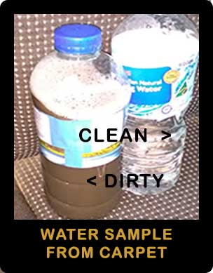 Carpet cleaning water2